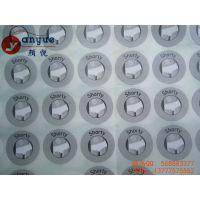 供应厂家定制不干胶商标 服装不干胶商标 质量有保障
