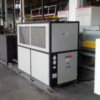 供应宁波冷水机厂家直销挤BKLS-F130Q挤出机冷水机 风冷式冷水机
