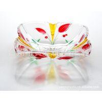 供应方形果盘 塑料果盘 广告促销果盘 欧式果盘 餐具厨具批发