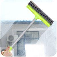 加长手柄可拆式双面玻璃刮 玻璃清洁器多用清洁刮 厂家批发