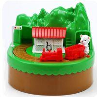 创意山鼠存钱罐 山鼠储钱罐 生日儿童节礼物 储蓄罐 零钱罐批发