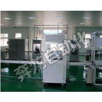 浙江奔龙自动化DZ47LE漏电断路器精益生产线