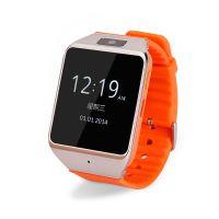 供应厂家新款ZF08蓝牙智能穿戴手表 计步远程拍照 电信通用蓝牙手表
