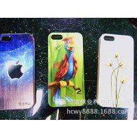 iphone6手机壳打印机|UV平板彩绘机|小型数码印刷创业设备