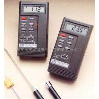 供应台湾泰仕TES-1310温度表(温度计)