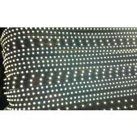 供应3528 120LED正白 高亮度LED灯条 台湾芯片
