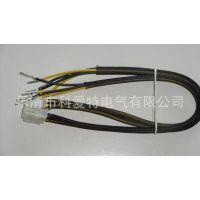 长期批发KAT-13 电池线束加工端子线 电池连接线