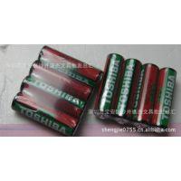 东芝重量级碳性电池 5号锌锰干电池 东芝电池 东芝5号电池R6P