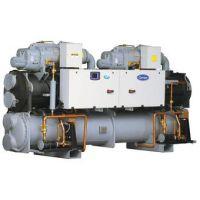 二手冷冻机组回收三明厦门螺杆水冷冷水机组回收
