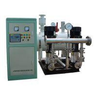 智联无负压增压稳流供水设备 80ZWG2/CR10-6