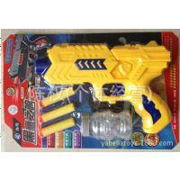 厂家供应 新款玩具地摊 优良品质正品扬楷M02水弹枪黑鹰之鸣