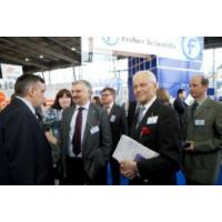 2016年俄罗斯国际实验室仪器及设备展览会