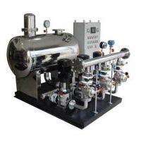 供应变频无负压供水设备标准、大河泵业(图)、变频无负压供水设备原理