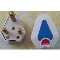 供应大南非转换插头 旅游专用转换插头 电源插头批发价格