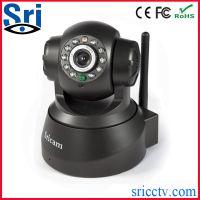 供应无线网络摄像机 网络监控 ip camera
