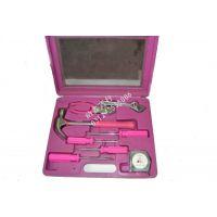 贝斯特手动家用工具套装 五金工具组套 维修工具箱盒组合