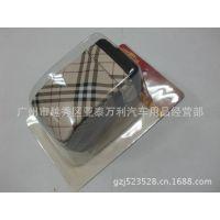 汽车用品 汽车置物筒 LV风口置物袋 置物筒 杂物袋 手机袋
