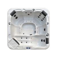 带WIFI室内浴缸 SPA水疗欢乐派