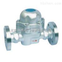 湖高SF-1-GF可调双金属片式疏水阀厂家价格