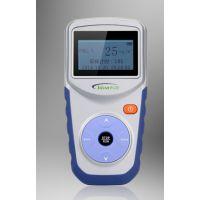 上海何亦CW-HAT100单通道手持式PM2.5速测仪新产品,用于个人及家庭或企业用于PM监控,新品
