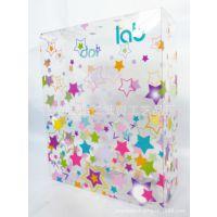 供应优质透明PET塑料盒,PET透明盒子,透明胶盒 pvc盒子塑料