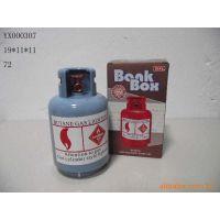 煤气瓶存钱罐 新奇特礼品 创意存钱罐 塑料存钱罐批发 YX000307