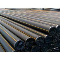 供应内蒙古PE排污管 燃气管 硅芯管