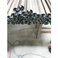 316不锈钢非标管,株洲不锈钢工业焊管,志御14*58*1.0