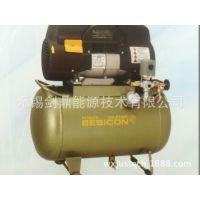 HITACHI日立BEBICON小型【无油】空压机 活塞式【LE-8SC系列】