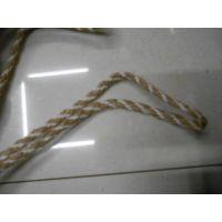 专业生产 黑白 牛皮色 有色 纸袋纸绳 环保纸绳 指定尺寸订做