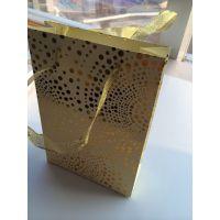 烫金圆点厂家直销 礼品包装纸袋 品牌纸盒礼品纸袋