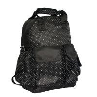 工厂定制 两用户外野餐包双肩包手提包 妈咪包(Z1431)