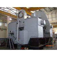 MAV型全液压三辊卷板机