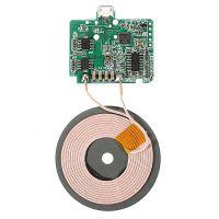 无线充电器方案公司无线充电模组PCBA