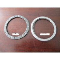 PAI止推垫片替代金属轴承/PEEK隔离套/PEEK CMP研磨环