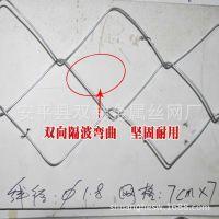 供应厂家销售广州TBS镀锌铁丝网 14号镀锌铁丝网