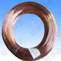 供应镍铬发热丝 Cr25Ni20电热丝 Cr20Ni80材质高温镍铬合金丝