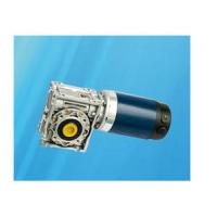 供应直流无刷涡轮蜗杆减速电机