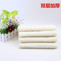 2014年新二代竹纤维抹布厂家直销竹纤维百洁布 不沾油抹布洗碗布