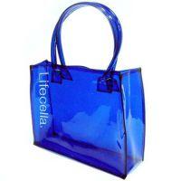 厂家直销 环保透明塑料薄膜袋 pvc袋 pvc服装袋 pvc礼品袋