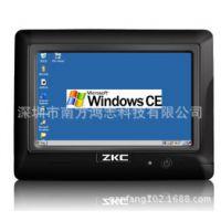 WINDOWS CE工业平板电脑 7英寸工业触摸屏 嵌入式工业计算机