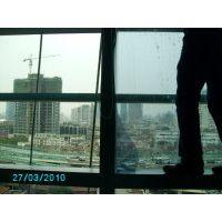 供应扬州居家装饰阳光房玻璃防晒隔热单向反视玻璃膜