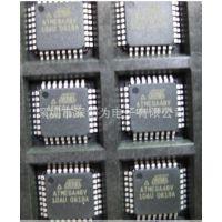供应ATMEGA48V-10AU  ATMEGA48 ATMEGA48V-10PU原装正品