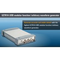 Agilent安捷伦USB 模块化示波器U2761A