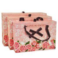手提抽屉礼品纸盒 喜糖包装盒定做 通用包装盒子 厂家直销批发