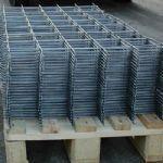 江西焊接钢筋网,南昌焊接建筑网片,河北钢丝网厂