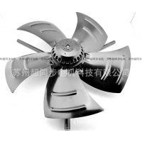 G225A400FZL工业风扇排风设备高压风机排烟扇引风机通风设备配件
