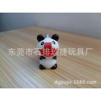 动物园熊猫馆礼品,专业搪胶礼品赠品促销品,公园酒店博物馆礼品
