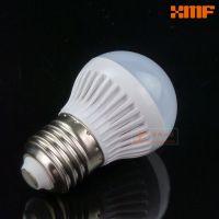 9WLed灯泡 led塑料球泡灯 led节能灯 led照明 家用led灯