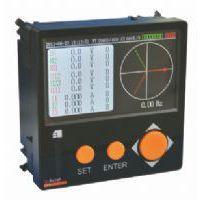 厂家直销安科瑞APMD720电能质量分析仪大气的彩屏显示